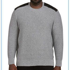 Twenty-Eight Degrees Pullover